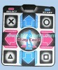 Sell TV/USB 2 In 1 Dance Pad Dancing Mat Manufacturer