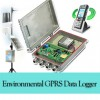Weather Station GPRS Data Logger