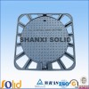 cast iron manhole cover en124 b125 Manufacturer