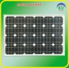 mono  solar panel for solar street  lamp 5W-300W Manufacturer