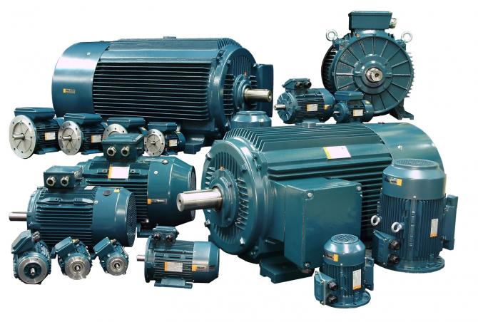 AC motors accounted for the highest revenue generating motor among all type of motors in 2014. Synchronous and Induction are the two main types of AC motors ...