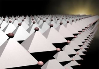 Perovskite edges can be tuned for optoelectronic performance