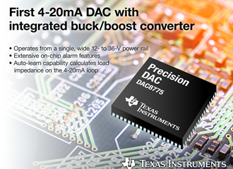 Data converter helps shrink board space and design costs