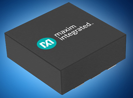 DC/DC boost converter offers 95% efficiency