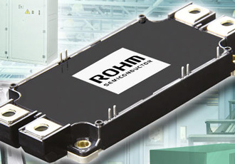 Silicon Carbide power modules break through long standing barriers