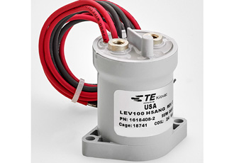 Contactors designed for harsh evironment and load applications