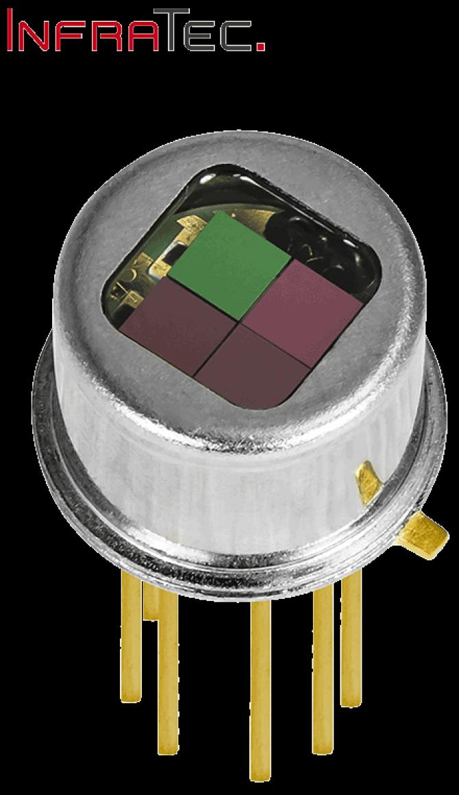 Miniaturized Multi-Channel Detectors
