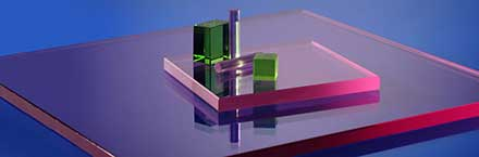 Phosphate Laser Glass