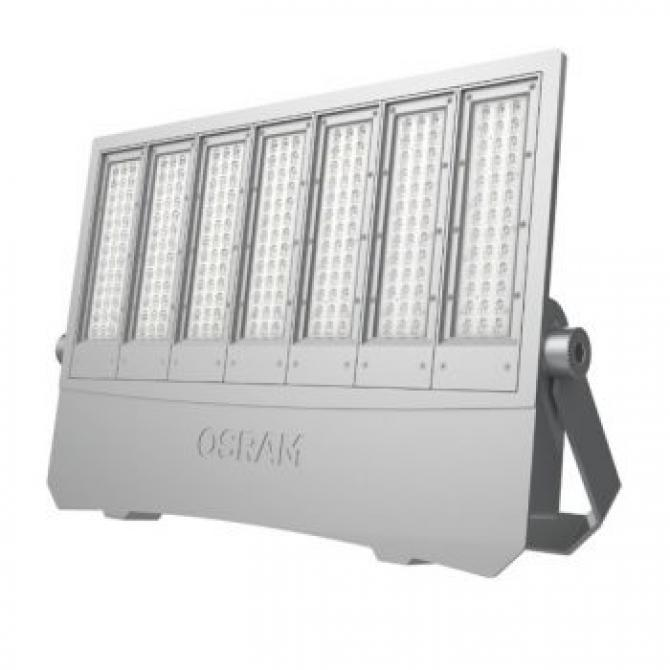 Osram Lighting Solutions Presents SIMPLITZ LED Floodlights