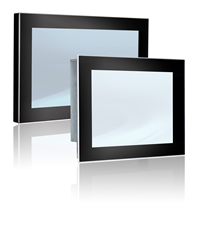 HMI products come in widescreen and standard aspect ratios
