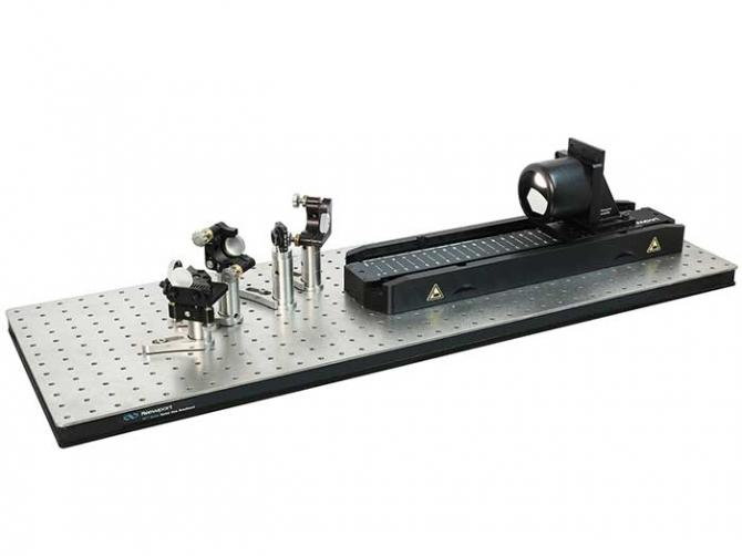 Optical Delay Line Components Kits