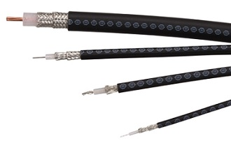 RF cables from HUBER+SUHNER are environmentally friendly