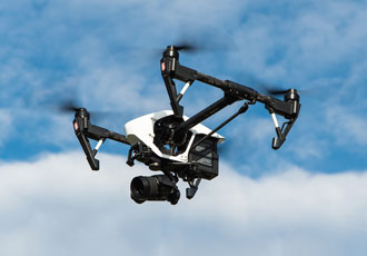 CCTV drones - coming to a neighbourhood near you