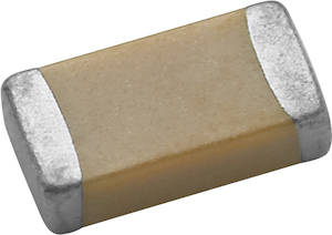 RF MLCCs offer 200°C operating temp in small cases