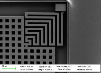 Nanusens goes smaller and creates nano-sensors in standard CMOS