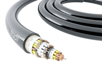 Coaxial Cable 4.0 supports UV-cured lining systems
