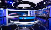 China's CCTV will use new studio with HD LED display