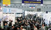 The 14th FIBER OPTICS EXPO is around the corner