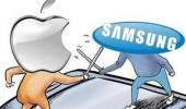 Apple v. Samsung: Google agreed to indemnify Samsung
