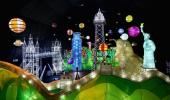 World's largest indoor illuminations opens