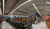 Walmart plans major LED transition in supercenter lighting globally