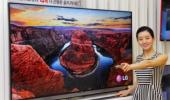 Uphill task for Ultra HD TVs