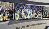 Is Samsung ahead of the curve when it comes to TV tech?