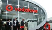 Vodafone boosts 4G network with 850MHz spectrum refarm