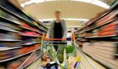 UK consumers to fund free LED lighting for supermarkets