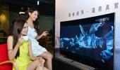 South Korea surpasses Taiwan in 4K TV panel share
