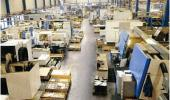 6 reasons to move toward a paperless manufacturing operation