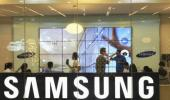 Samsung sees tough second half after second-quarter profit slips