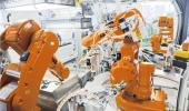 Robot market to reach $171.7 billion by 2020