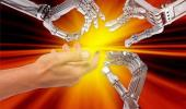 Communication system designed to assist human-robot teams