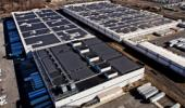 Amazon announces solar energy initiative, initial PV projects totaling up to 41 MW