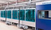 SINGULUS announces a major contract for the supply of production equipment for CIGS solar PV modules
