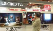 LG Display OLED expansion plans to affect global TV panel market