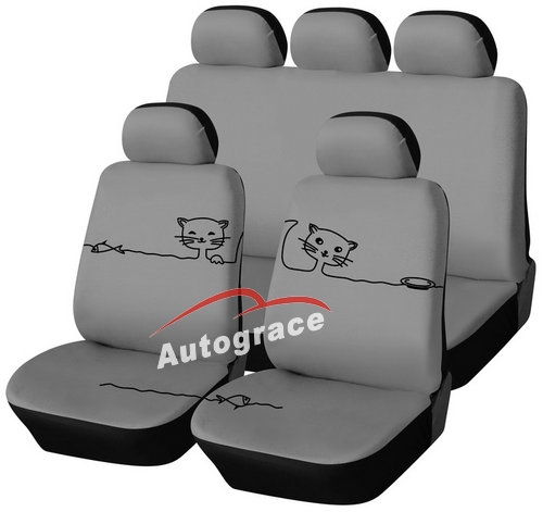 CatFish Seat Cover AG S160