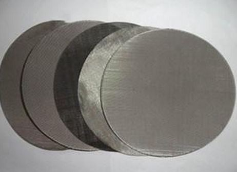 Wire Cloth Filter | Stainless Steel Filter Disc Stainless Steel Woven Wire Mesh Filter