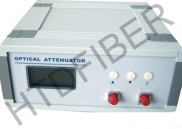 Desktop Variable Optical Attenuator