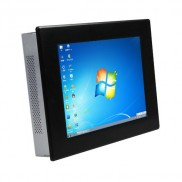 10.4 Inch Industrial panel All In ONE Touch Screen PC