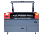 Bs-1310 Laser Engraving Cutting Machine