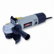 Internationally-Approved Angle Grinder
