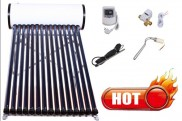 Compact Pressurized Solar Water Heater (150L)