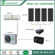 Excellent Solar Energy Air Conditioner In China