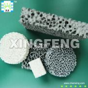 Ceramic  Foam Filter-Alumina SIC  Zirconia  Manufacturer
