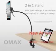 OMAX New Design Aluminum Pad Holder For Handheld V Manufacturer