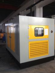 Manufacture Of CNG Generating Set From China Manufacturer
