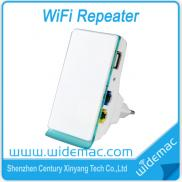 Wireless -N Wifi Repeater 802.11N/B/G WPS Network Manufacturer