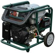 4-8KW Powerbucks Gasoline Portable Generator Manufacturer